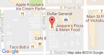 Jaspare's Pizza and Italian Foods