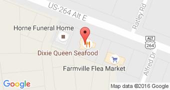 Dixie Queen Seafood Restaurant