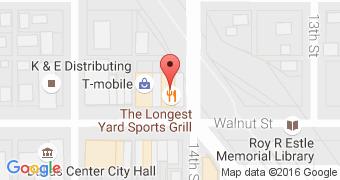 The Longest Yard Dallas Center