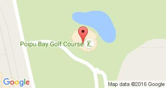 Poipu Bay Grill and Bar