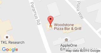 Woodstone Pizza Bar & Grill