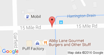 Abby Lane Gourmet Burgers and Other Stuff
