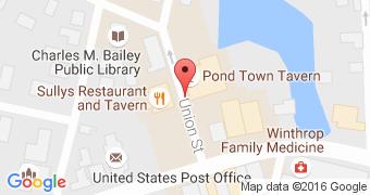 Pond Town Tavern