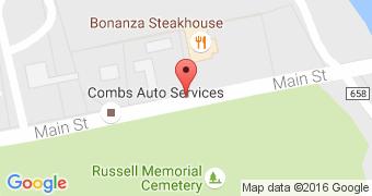 Bonanza Family Restaurant