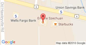 Empire Szechuan