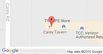 Carey Tavern