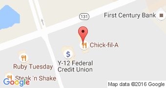 Chick-fil-A on Emory Road