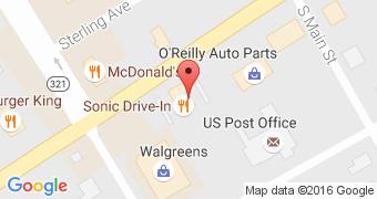 Sonic Drive-In Dayton Texas
