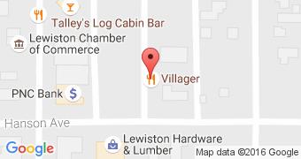 Villager Restaurant