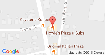 Howie's Pizza & Subs