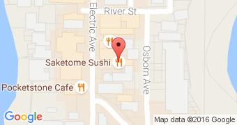 Sake To Me Sushi