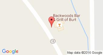 Backwoods Bar & Grill of Burt
