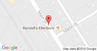 Randall's Ellenboro Restaurant