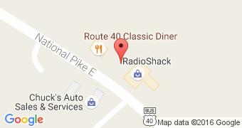 Route 40 Classic Diner