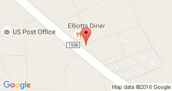 Elliotts Diner