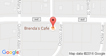 Brendas Steak & Seafood