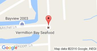 Vermillion Bay Seafood