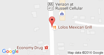 Lolo's Mexican Grill