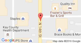 Frazier's Sports Bar & Grill