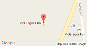 McGregor Pub