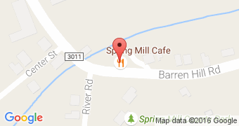 Spring Mill Cafe