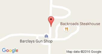 Backroads Steakhouse