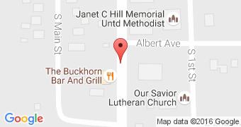 Buckhorn Bar & Grill