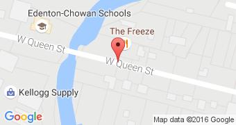 The Freeze Restaurant