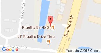 Pruetts Bar-Bbq