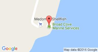 Broad Cove Marine Services