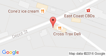 Crosstrax Neighborhood Deli