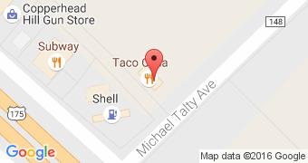 Taco Casa Crandall