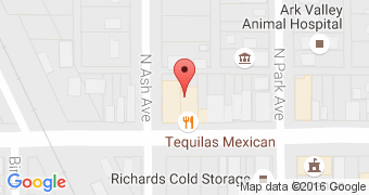 Tequila's Mexican Grill