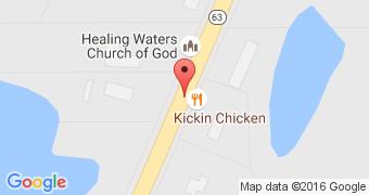 Kickin Chicken