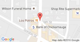 Los Potros 2 Mexican Restaurant