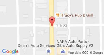 Tracy's Pub & Grill