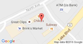 Chiko's