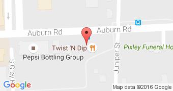 Twist 'N Dip