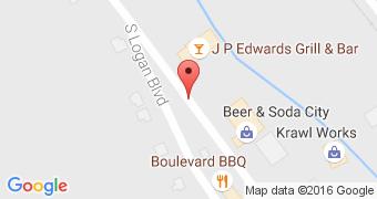 Boulevard BBQ