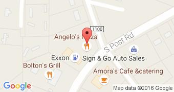 Angelos Pizza