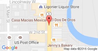 El 2 de Oros Mexican Restaurant