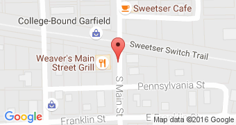 WeaversMainStreetGrill