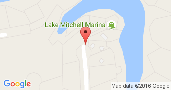 Lake Mitchell Marina