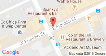 Spanky's Restaurant