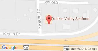 Yadkin Valley Seafood