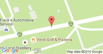 Verdi Grill & Pizzeria