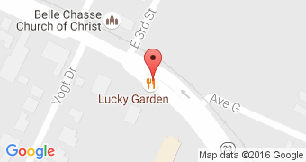 Lucky Garden