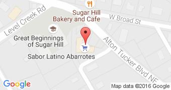 Latin Flavor Cafe
