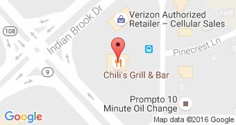 Chilis Dover
