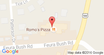 Romo's Pizzeria